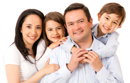 Family Law, Divorce & Custody Lawyer image